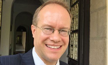 German/Canadian New BTMI CEO